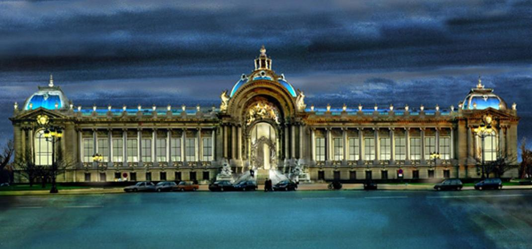 NUIT EUROPEENNE DES MUSEES 2015