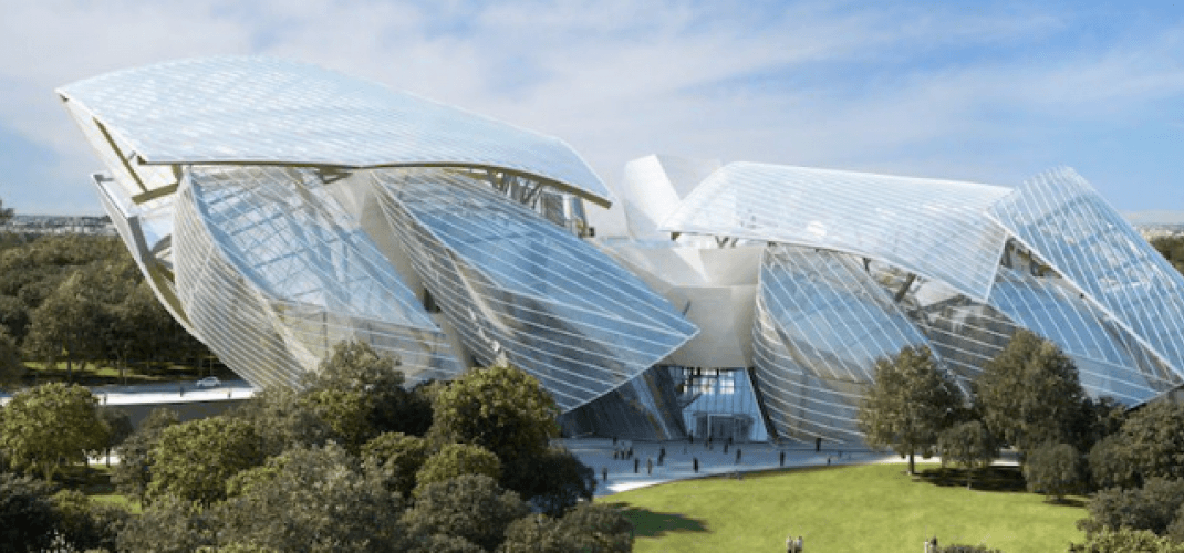 ICONE DE L'ART MODERNE: LA COLLECTION CHTCHOUKINE A LA FONDATION LOUIS VUITTON