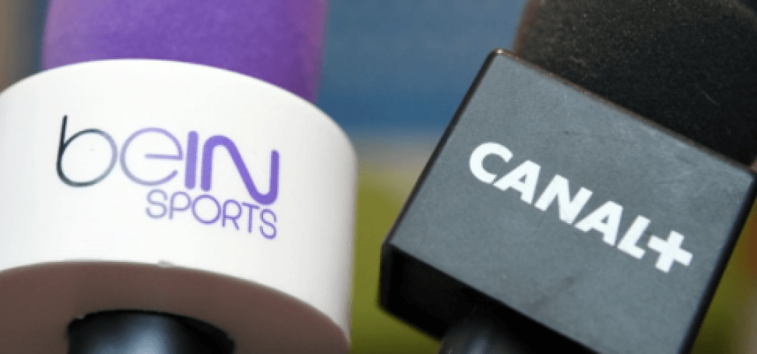 CANAL + / BEIN SPORTS / DISNEY CHANNEL