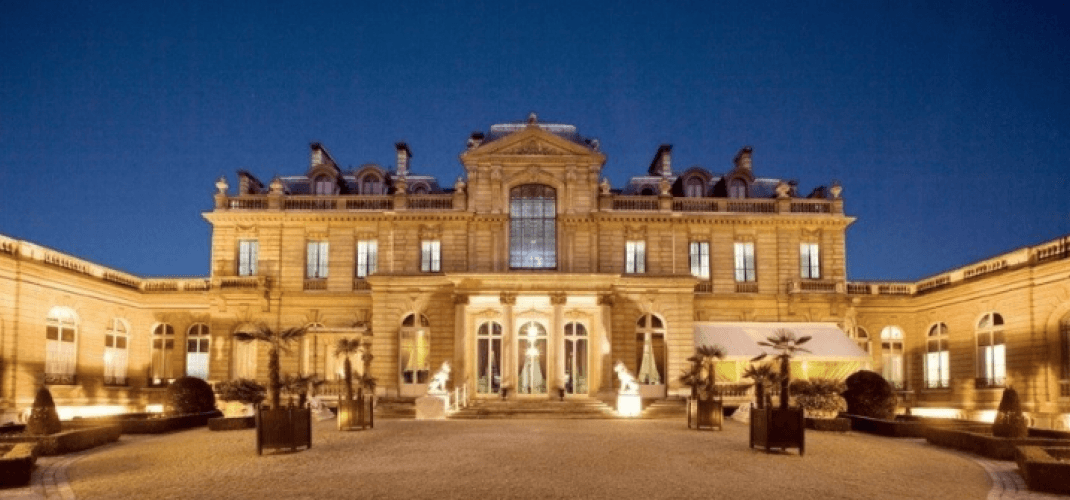 The Alicia Koplowitz Collection at the Jacquemart-André Museum