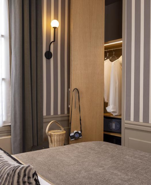 Hotel de Londres Eiffel  - habitación