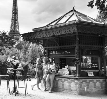 Hôtel de Londres Eiffel - Tour Eiffel